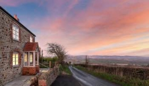 Dog Friendly Honeymoon Cottage for Couples Herefordshire | Stone Cottage Ledbury