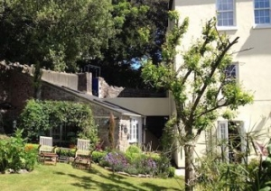 Devon Romantic Cottage for Couples Torquay | Windchimes Hayloft