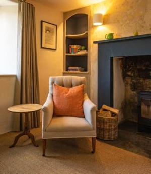 Devon boutiques honeymoon cottage for couples Totnes | Hillside Ashprington
