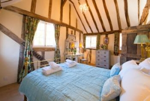 Suffolk Romantic Honeymoon Cottages Lavenham | The Tryst