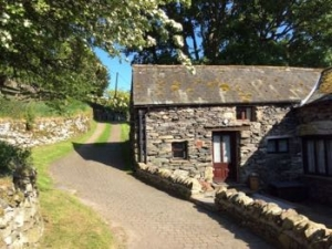 Pet friendly Lake District Cottage for Couples in Martindale