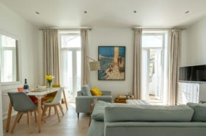 luxury apartment ventnor isle of wight