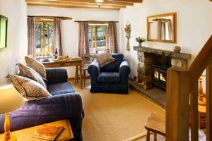 Lake District country cottage for couples | Bluebell