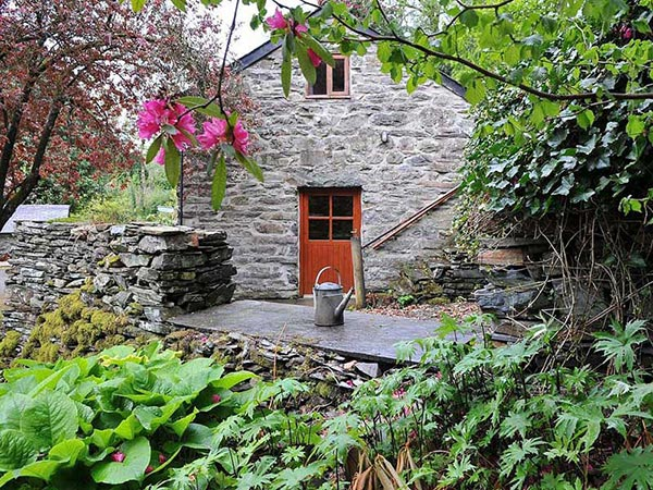 The Coach House, Snowdonia