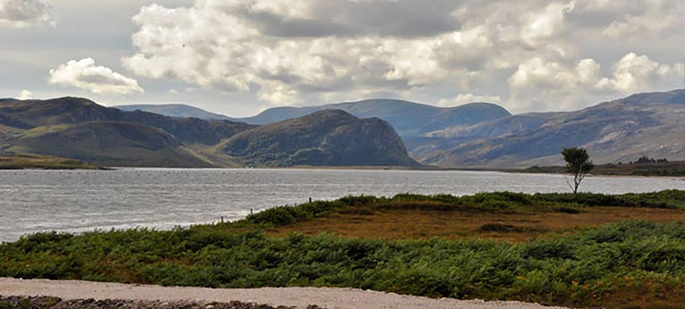 Cape Wrath Luxury Holiday Cottage Hill Cottage Durness