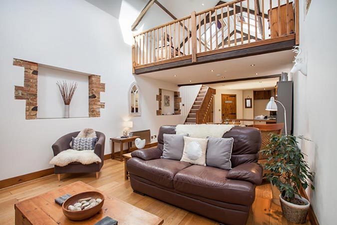 Oak Tree Barn, Crewkerne