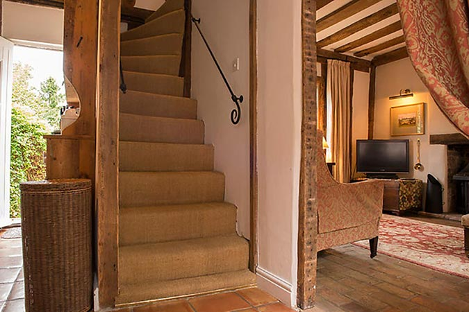 Mint Cottage, Lavenham