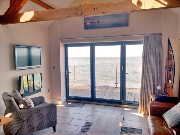 Bank Top Cottage, Druridge Bay