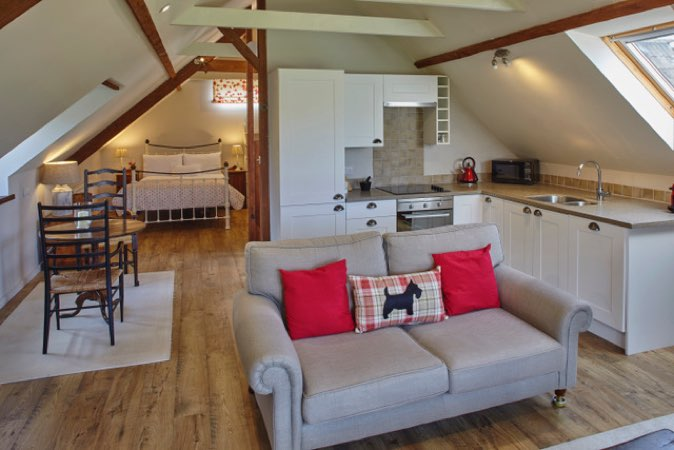 Apple Loft, Blackdown Hills