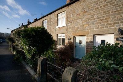 Yorkshire Dales Romantic Holiday Cottage | Ashnott Cottage
