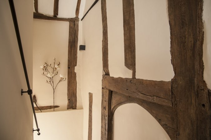 Blacksmith's Cottage, Lavenham