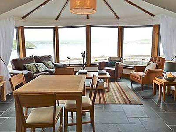 Beach Bay Cottage, Isle of Lewis
