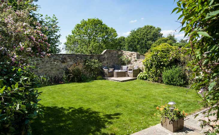Church Cottage, Teesdale nr Barnard Castle