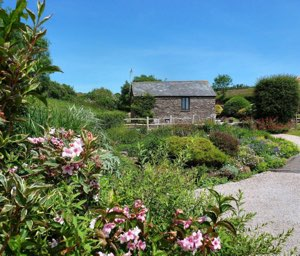 Devon Romantic Holiday Cottage for Couples | The Owlery