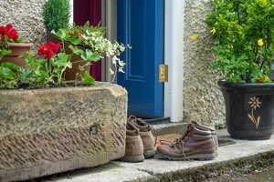 Peak District Romantic Breaks for couples | Candlelight Cottage