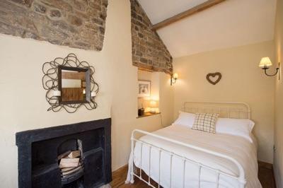 Masham Romantic Cottage Yorkshire Dales | Hideaway Cottage
