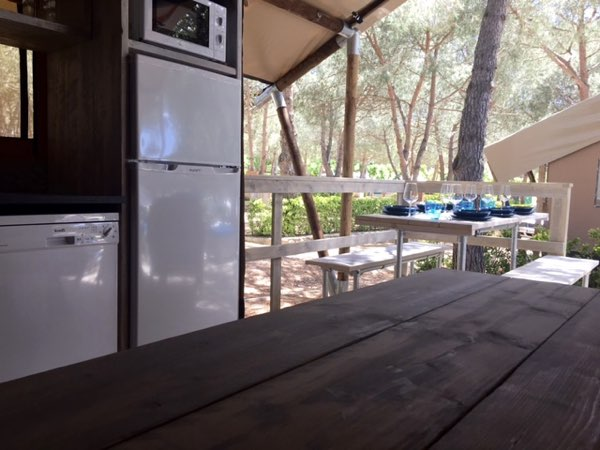 Luxury Tents Catalunya, Costa Brava