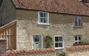 Dorset romantic cottage for couples | Primrose Cottage near Shaftesbury