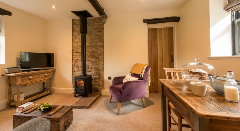 The Groom's Cottage, Uldale near Keswick