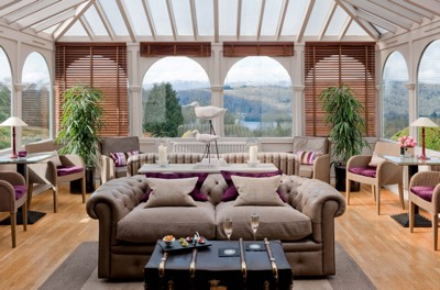 Romantic Lake District Hotels | Linthwaite House Windermere