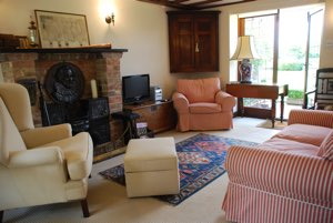 Romantic Cotswold Cottage for couples Stratford upon Avon - Welford Cottage
