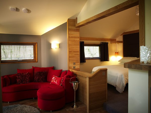 Golden Oak Lodge, Beddgelert