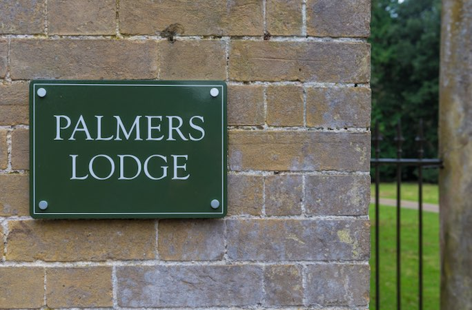 Palmers Lodge, Holkham Hall Estate