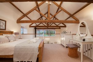 Luxury Cottages for two in Somerset - The Old Workshop