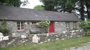 Romantic Cottages Cardigan, Wales | Penyrallt Fach