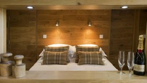 North York Moors Luxury cottage for two | The Potting Shed Yorkshire