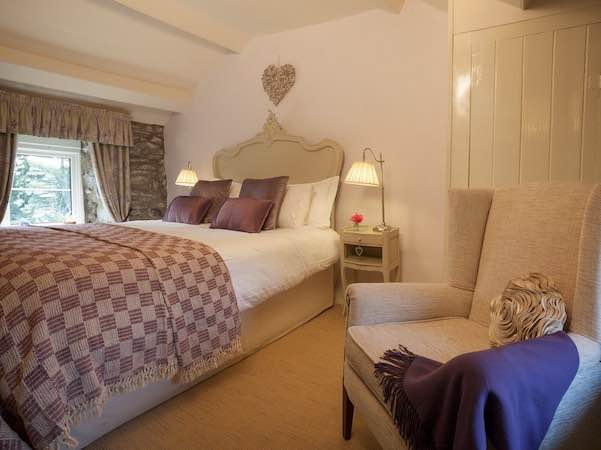 Romantic Luxury Lake District Cottage for Couples near ...