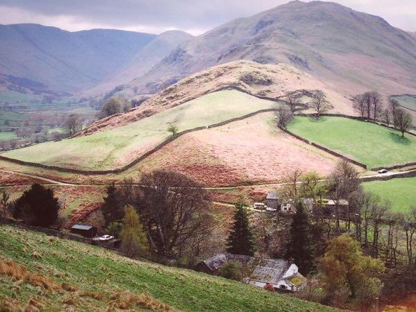 The Fold at Hallin Bank, Martindale