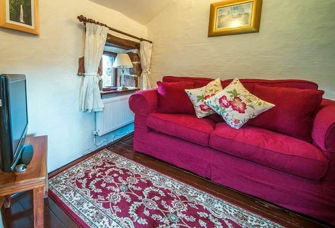 Stanley Ghyll Cottage, The Lake District