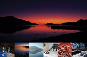 Knoydart Hide | A Romantic Highlands retreat with luxury and style